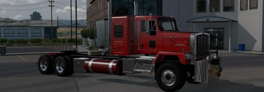 Kenworth c500 custom 1.39