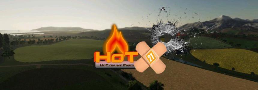Modpack HoF2021 v1.1.0.0