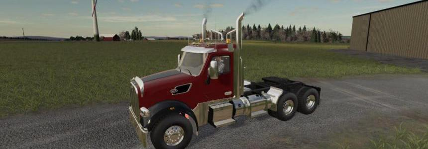 Peterbilt 567 DAY CAB v1.0.0.2