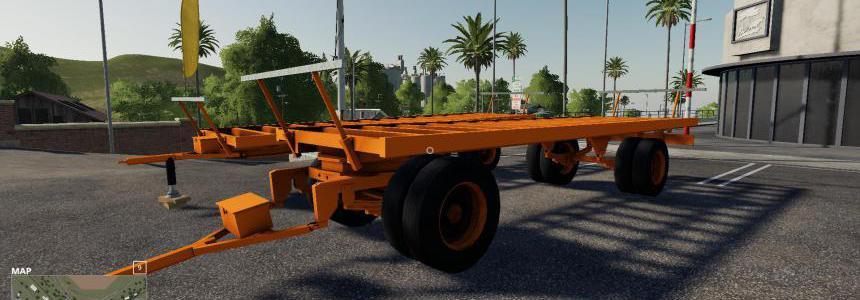 Plateau Orange v1.0