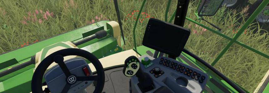 Realistic Cab View v1.1.2.0