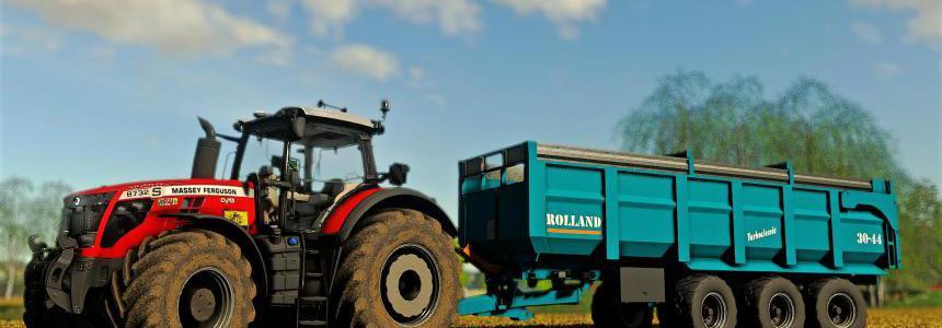 Rolland Turboclassic 30-44 v1.0.0.0
