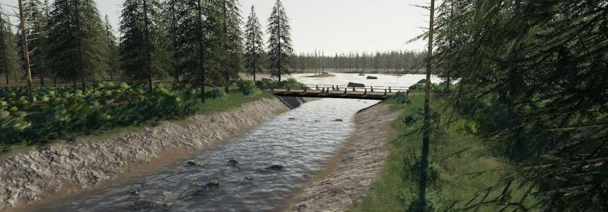 Yukon River Valley v1.0