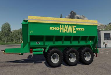 Hawe ULW 3000 1999 v1.0