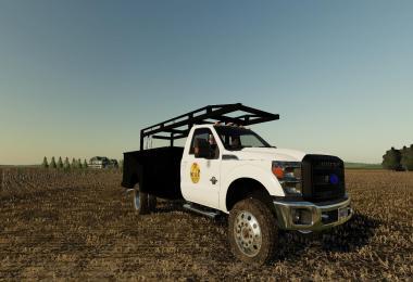 2012 F-350 Service Truck v1.0.0.0