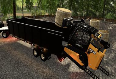 20Ft Gooseneck Tipper Trailer v1.0.3.0
