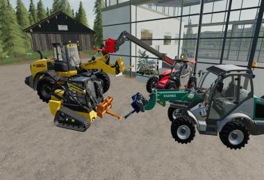 Multi-Hitch v1.0.0.0