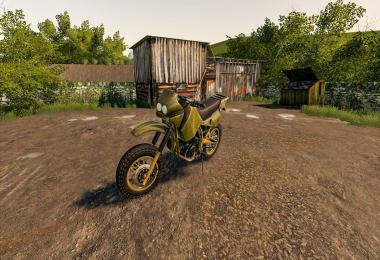 Battlefield Motocross Dirt Bike v1.0.0.0
