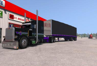 Custom Peterbilt 389 v2.0