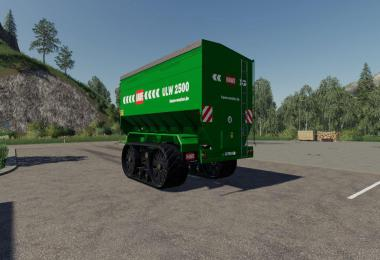 Hawe ULW 2500 2020 v1.0