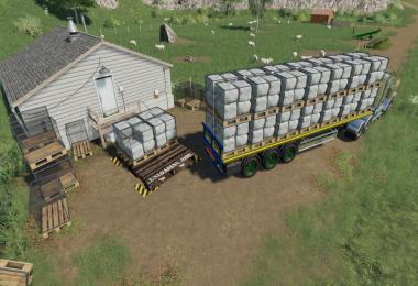 Animal Goods Transport v1.0.0.0