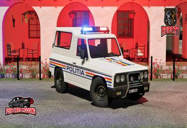 Aro 244 Politia v1.0.0.0