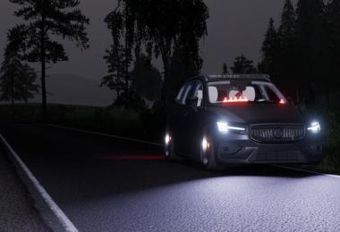 Volvo V60 Inscription v1.0.0.0