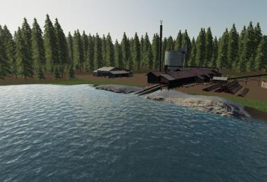 Blue Mountain Valley v1.0.0.0