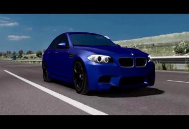BMW M5 F10 New Fix 1.38.x