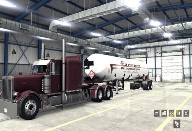 Broketrain LLC LPG TANKER 1.38