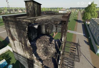 Building ruins (Prefab_GE) v1.0