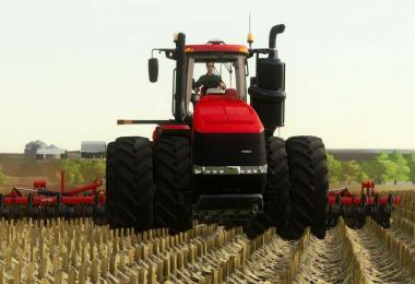 Case IH Steiger Series v1.0.0.2