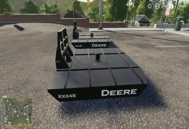 John Deere RX84B v1.0.0.0