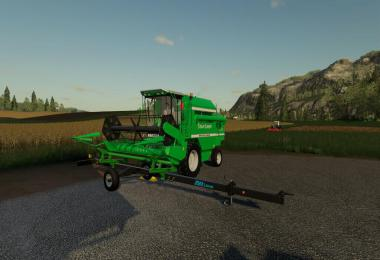 Deutz-Fahr Starliner 4045H Pack v1.1.0.0
