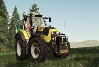 Deutz-Fahr TTV 7 Series v1.2.0.0
