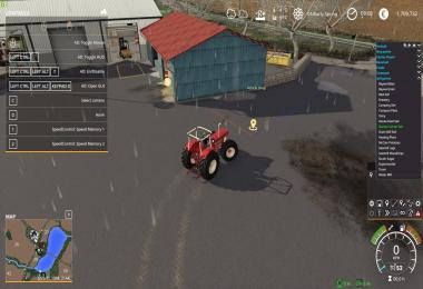 EIERSHOLT Autodrive Course v1.0
