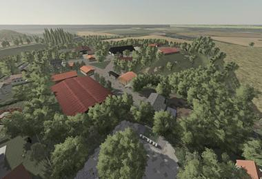 Eiersholt Map v1.0.0.0