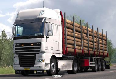 Exhaust Smoke Mod 1.39