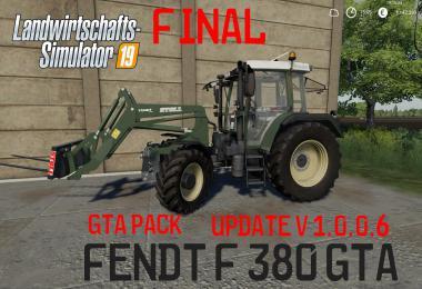 Fendt F 380GTA v1.0.0.6
