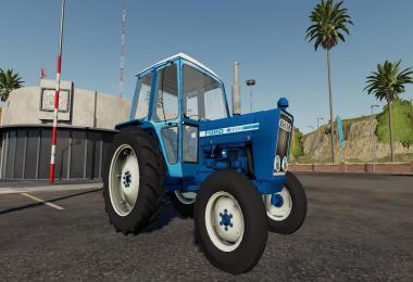 Ford 4600 v1.0.0.0