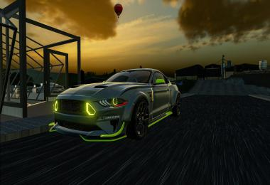 Ford Mustang RTR Spec5 2019 v1.0.0.0