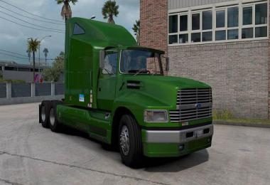 Ford Aeromax for ETS2 1.38