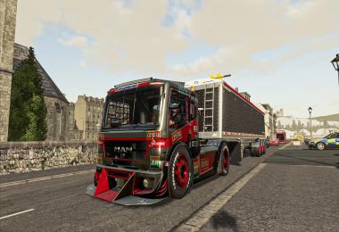 Formula Man Truck v1.0.0.0