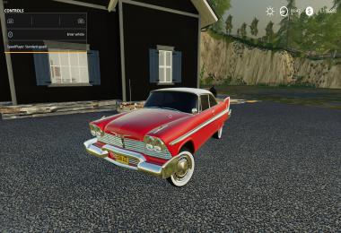 FS19 Christine v1.0.0.0