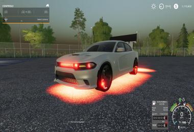 Dodge Charger Hellcat v2.0.0.0