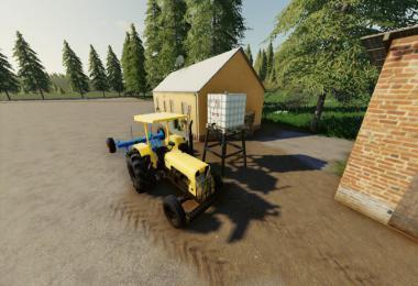 Fuel Shop v1.0.0.0