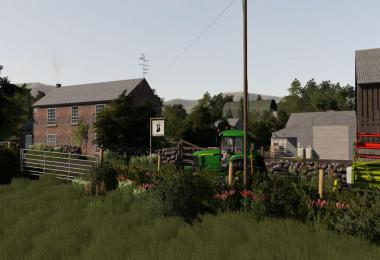 Gatehead Farm v1.0.0.0
