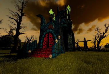 Halloween Hunted House v1.0.0.0