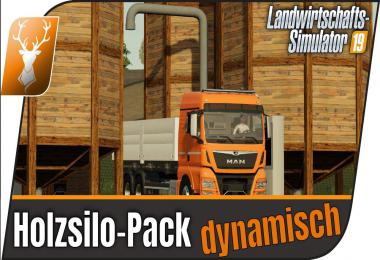 HoT FarmSilo Wood v1.0.0.0