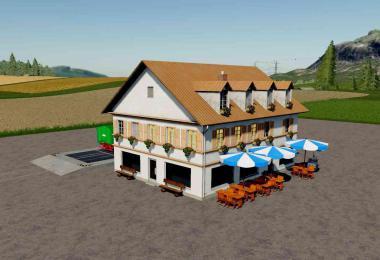 Hotel Restaurant Selling Station v1.0.0.0