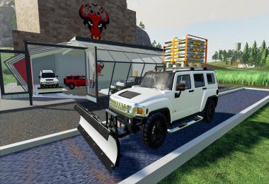 Hummer H3 v1.0.0.0
