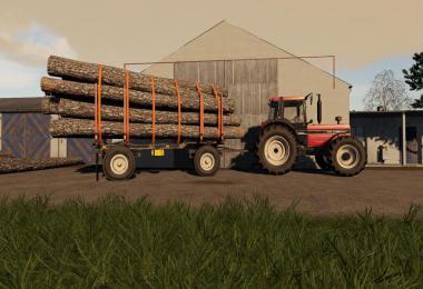 HW80 Wood Trailer v1.0.0.0
