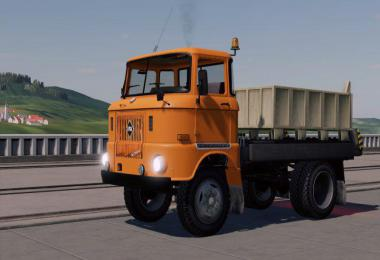 IFA W50 Container v1.0.0.0