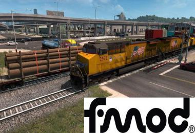 Improved Trains v3.5.3 beta for ATS v1.39.0.48s beta