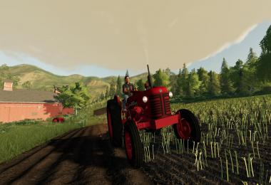 International Harvester 300u v3.0