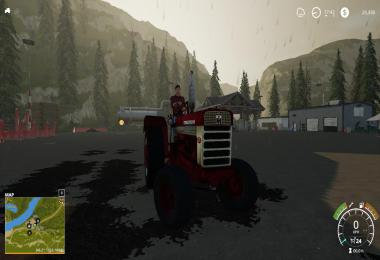 International Harvester 660 v2.0.0.0