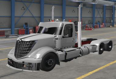 International Lonestar Custom ATS 1.39