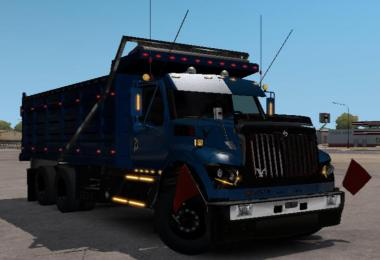 International Workstar ATS 1.39