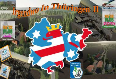 Irgendwo in Thuringen II v3.0.0.0