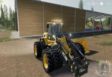 JCB 435S Loader by Stevie